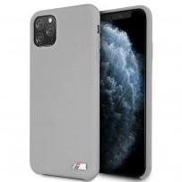 Чехол для iPhone 11 Pro Max BMW (BMHCN65MSILGR)