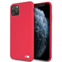 Чехол для iPhone 11 Pro Max BMW (BMHCN65MSILRE)