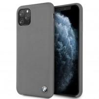 Чехол для iPhone 11 Pro Max BMW (BMHCN65SILDG)