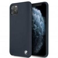 Чехол для iPhone 11 Pro Max BMW (BMHCN65SILNA)
