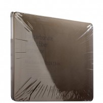 "Защитный чехол-накладка BTA-Workshop для Apple MacBook Pro 13"" Touch Bar (2016г.) матовая черная"