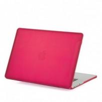 Защитный чехол-накладка BTA-Workshop для Apple MacBook Pro Retina 15 матовая розовая