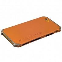 Чехол-накладка Element Case для Apple iPhone 6s Plus/ 6 Plus (5.5) Solace-Au-Gold Золотой