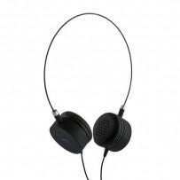 Наушники Remax RM-910 накладные Wired Music Earphone Черные