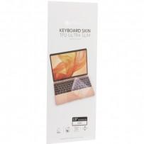 "Защитная накладка COTEetCI MB1016 Keyboard skin TPU ultra slim ультра тонкая для MacBook New Air 13"" (A1932)"