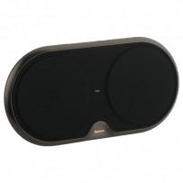 Беспроводное зарядное устройство Baseus Dual Wireless EU Quick 3.0 Wall Charger (WXXHJ-A01) Черный