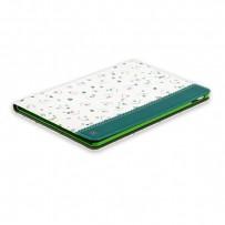 "Чехол кожаный XOOMZ для iPad Pro (10.5"") Fresh Series PU Leather Folio Case (XID717green) Зеленый"
