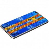 Стекло защитное для iPhone 6s Plus/ 6 Plus (5.5) 2в1 D. Simachёv (2 стороны) тип Е8