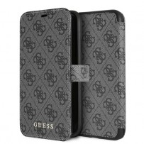 Чехол Guess для iPhone XR (GUFLBKI614GG)