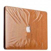 Защитный чехол-накладка BTA-Workshop для Apple MacBook Air 11 вид 7 (под дерево, бук)