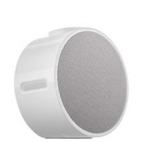 Портативная Bluetooth колонка-будильник Xiaomi Mi Music Alarm Clock (YYNZ01JY) Silver Серебристая ORIGINAL
