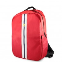 "Рюкзак Ferrari для ноутбуков 15"" On-track PISTA Backpack with USB-connector Red"