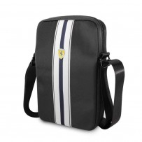 Сумка Ferrari для планшетов 10''  On-track PISTA Tablet bag Black