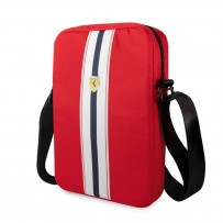 Сумка Ferrari для планшетов 10'' On-track PISTA Tablet bag Red