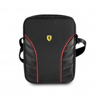 "Сумка Ferrari для планшетов 10"" Scuderia Tablet Bag Black"