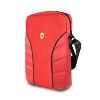 "Сумка Ferrari для планшетов 10"" Scuderia Tablet Bag Red"