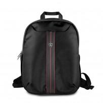 """Рюкзак Ferrari для ноутбуков 15"""" Urban Backpack Slim Nylon/PU Black"""