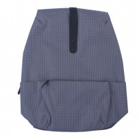 """Рюкзак Xiaomi 20L Leisure Backpack 15.6"""" (ZJB4056CN) непромокаемый Серый ORIGINAL"""