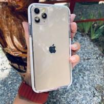 """Противоударный чехол """"Фруктовый лед"""" для iPhone 11 Pro, белый"""