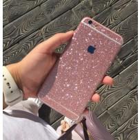 """Защитная, противоскользящая пленка """"Magic sticker"""" для iPhone 6/6s, нежно-розовый"""
