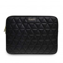 """Сумка Guess для ноутбуков 13"""" Quilted Bag Black, (GUCS13QLBK)"""