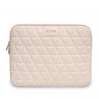 """Сумка Guess для ноутбуков до 13"""" Quilted Bag Pink, (GUCS13QLPK)"""