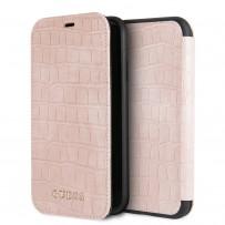 Чехол Guess для iPhone XR (GUFLBKI61CSCROLP)
