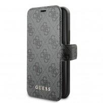 Чехол Guess, для iPhone 11 Pro (GUFLBKSN584GG)