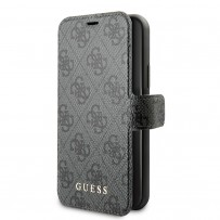 Чехол Guess, для iPhone 11 (GUFLBKSN614GG)