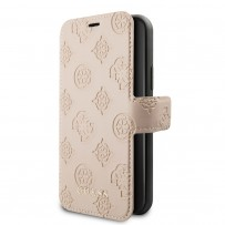 Чехол Guess, для iPhone 11 (GUFLBKSN61PELLP)