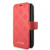 Чехол Guess, для iPhone 11 (GUFLBKSN61PELRE)