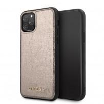 Чехол Guess, для iPhone 11 Pro (GUHCN58B4K)