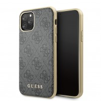Чехол Guess, для iPhone 11 Pro (GUHCN58G4GG)