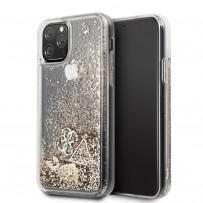 Чехол Guess, для iPhone 11 Pro (GUHCN58PCU4GLGO)