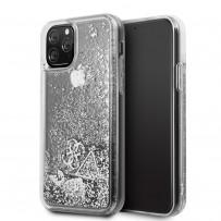 Чехол Guess, для iPhone 11 Pro (GUHCN58GLHFLSI)