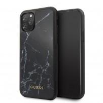 Чехол Guess, для iPhone 11 Pro (GUHCN58HYMABK)