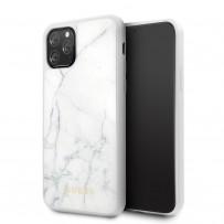 Чехол Guess, для iPhone 11 Pro (GUHCN58HYMAWH)