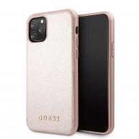 Чехол Guess, для iPhone 11 Pro (GUHCN58IGLRG)