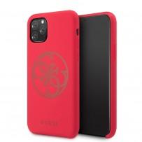 Чехол Guess, для iPhone 11 Pro (GUHCN58LS4GRE)