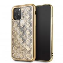Чехол Guess, для iPhone 11 Pro (GUHCN58PEOLGGO)