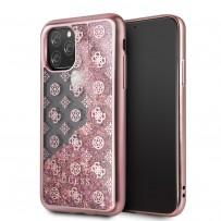 Чехол Guess, для iPhone 11 Pro (GUHCN58PEOLGPI)