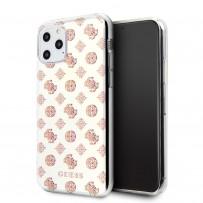Чехол Guess, для iPhone 11 Pro (GUHCN58PEOML)