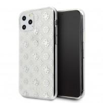 Чехол Guess, для iPhone 11 Pro (GUHCN58TPESI)
