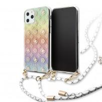 Чехол Guess, для iPhone 11 Pro (GUHCN58WOPML)