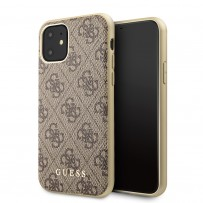 Чехол Guess, для iPhone 11 (GUHCN61G4GB)