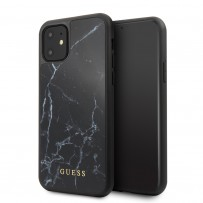 Чехол Guess, для iPhone 11 (GUHCN61HYMABK)