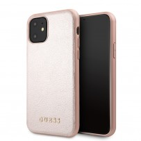 Чехол Guess, для iPhone 11 (GUHCN61IGLRG)