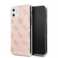 Чехол Guess, для iPhone 11 (GUHCN61PCU4GLPI)