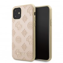 Чехол Guess, для iPhone 11 (GUHCN61PELLP)