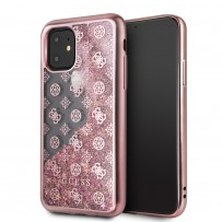 Чехол Guess, для iPhone 11 (GUHCN61PEOLGPI)